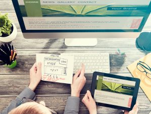 How much does it cost to hire a website designer?